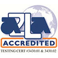 American Association for Laboratory Accreditation